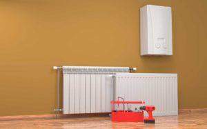 Central Heating Prices Birmingham