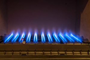 Central Heating Prices