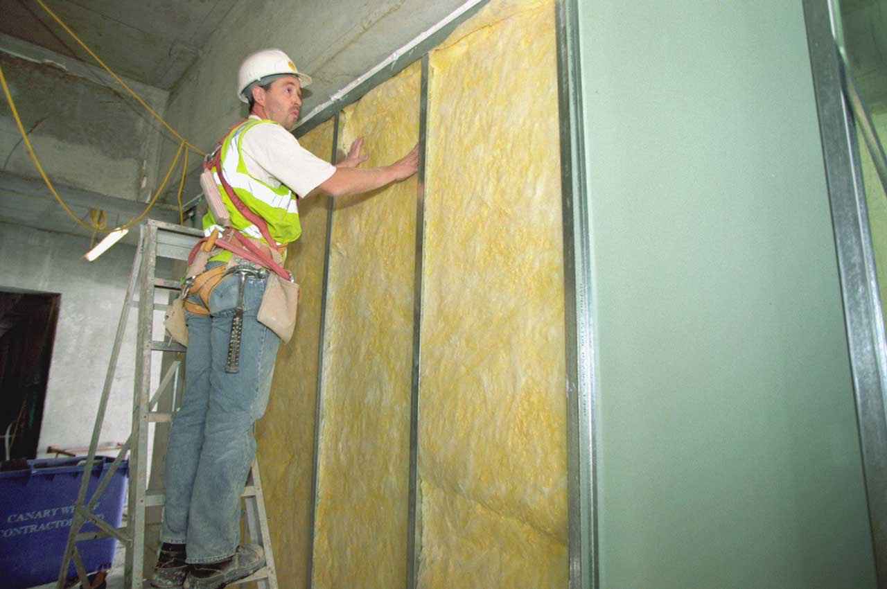 Internal Wall Insulation Birmingham