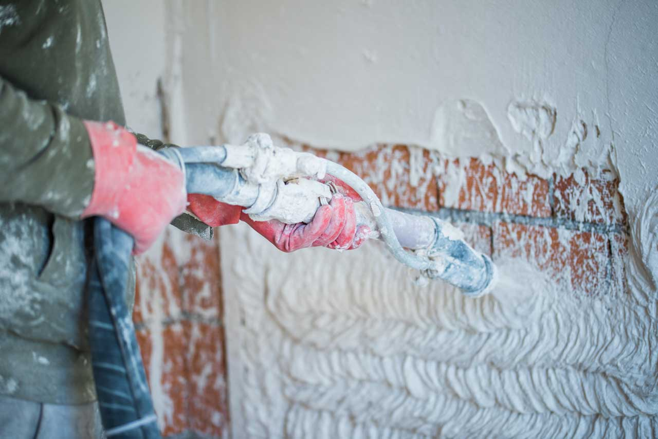 Internal Wall Insulation Prices Dudley