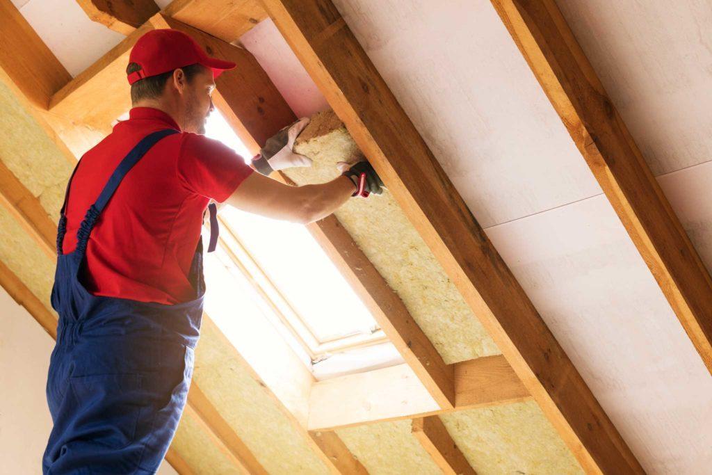 home insulation birmingham